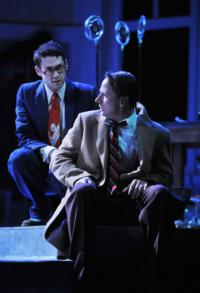 BWW Reviews: IT'S A WONDERFUL LIFE: A LIVE RADIO PLAY Brings Christmas Nostalgia to Chapel Hill
