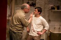 BWW Reviews: The Gamm Theatre Examines Art and Life in RED