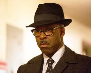Courtney B. Vance, Rene Auberjonois Join Cast of Showtime's MASTERS OF SEX