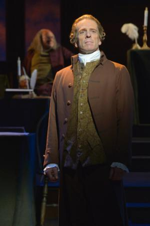 BWW Reviews: ACT's 1776 Drums Up Patriotic Fun