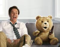 TED Among Top Blu-ray/DVD Sales & Rentals for Week Ending 12/30