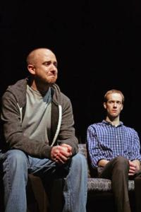 BWW Reviews: R-S Theatrics Funny and Touching SUICIDE, INC.