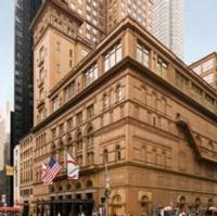 The University Glee Club of New York City Returns to Carnegie Hall, 1/18