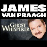 The Palace Theatre Presents James Van Praagh Tonight