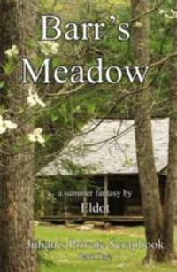 Eldot Makes Personal Appearance at Tucson Festival of Books, 3/9
