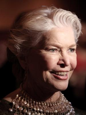 Ellen Burstyn to Lead THE CHERRY ORCHARD at The Actors Studio, 7/10-21; John Gould Rubin Directs