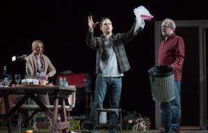 Breaking News: THE REALISTIC JONESES to Conclude Broadway Run on July 6