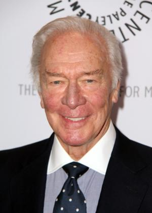 Christopher Plummer Says He Wants to Bring A WORD OR TWO to New York
