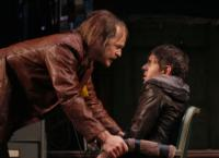BWW Reviews:  Frightening Intensity in Seattle Rep's AMERICAN BUFFALO