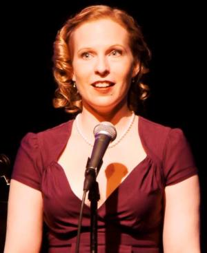 BWW Reviews: In Entertaining Individual Shows, Anna Marie Sell and Kim Sutton Explore the Military Life Through Music