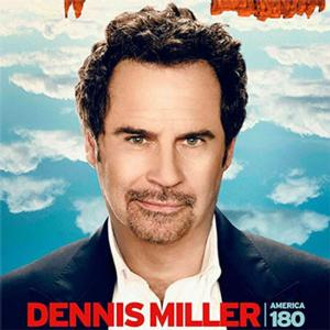 Dennis Miller's 'America 180' Set for 6/17 Release