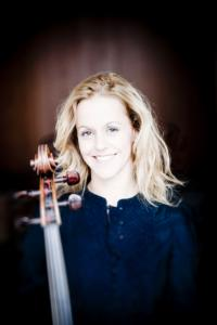 Mario Venzago Leads Cellist Sol Gabetta and BSO in Elgar's Cello Concerto, 11/29-12/1