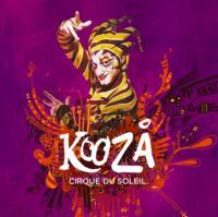 Cirque du Soleil Brings KOOZA to London, Beginning Tonight at Royal Albert Hall