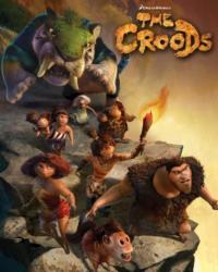 20th C. Fox Unveils 2013 DreamWorks Animation Feature Film Slate