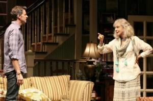 Broadway-Bound THE COUNTRY HOUSE, Starring Blythe Danner, Ends LA Run