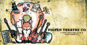 PigPen Theatre Co. to Bring THE OLD MAN AND THE OLD MOON to Williamstown, Boston and NYC