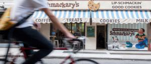 Audra McDonald, Sutton Foster, Lesli Margherita and More at Schmackary's for BROADWAY BAKES, 5/26-31