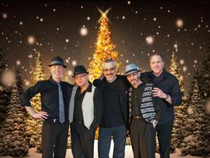 The Hit Men, 12/11 at the Bergen PAC