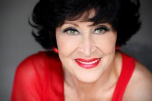 Chita Rivera Performs at 2014 Songwriters Hall Of Fame Gala