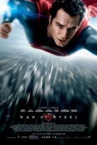 Special MAN OF STEEL Screening Set for Edwards Air Force Base, Henry Cavill to Appear