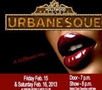 URBANESQUE'S Powerful Performance of Dance Comes to Toronto, 2/15