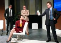 BWW Reviews: Falcon's GRONHOLM METHOD - A Surprisingly Ingenious Hit
