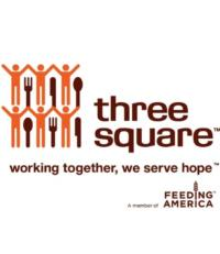 Three Square Launches FIGHT HOLIDAY HUNGER Program, 11/12