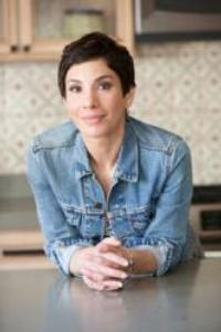 Cybele Pascal Becomes Food Editor for Allergic Living Magazine
