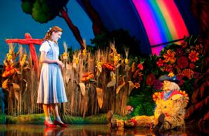 THE WIZARD OF OZ National Tour Headed to Broward Center for the Performing Arts, Now thru 1/19