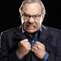 Lewis Black Brings RUNNING ON EMPTY to Philadelphia in February