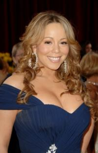 Grammy Winner Mariah Carey Records 'Almost Home' for Disney's OZ THE GREAT & POWERFUL
