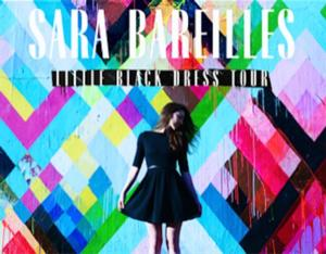 Sara Bareilles Adds 7/20 Show at Theater at Madison Square Garden