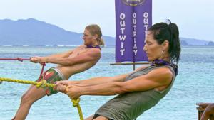 SURVIVOR Hits New Season High