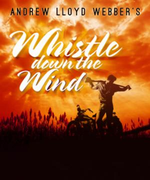 Over 20 Youth Performers Set for TheatreZone's WHISTLE DOWN THE WIND