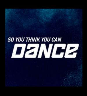 SO YOU THINK YOU CAN DANCE Plays PlayhouseSquare 10/15