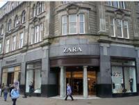 Zara Goes Toxic Free