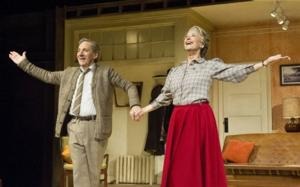 Review Roundup: DAYTONA at the Theatre Royal Haymarket