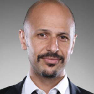 Maz Jobrani Set for Comedy Works Larimer Square, 2/20-22
