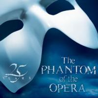 Save 34% on THE PHANTOM OF THE OPERA in London