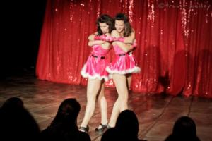 Uptown Underground Announces Partnership with Indianapolis Cabaret Troupe
