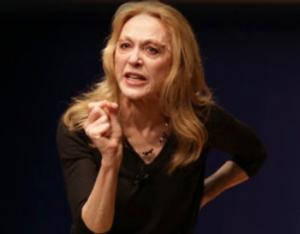 In Performance Video: CITY OF CONVERSATION's Jan Maxwell