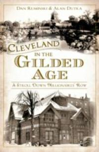 New Book on Cleveland's Millionaires' Row Raises Over $1000 for Willoughby Rotary Autism Project