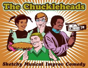 The Chuckleheads to Bring BELATED HAPPY NEW YEAR Comedy Show to Dilworth Neighborhood Grille, 1/17