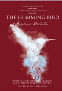 New Novel of De Wardin Sisters HUMMING BIRD Series is Released