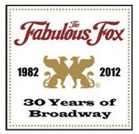 The Fabulous Fox Theatre Celebrates 30th Anniversary This Summer