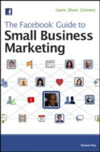 Wiley Announces The Facebook Guide to Small Business Marketing