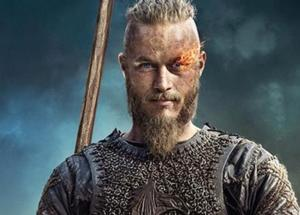 Lothaire Bluteau & More Join Cast of History's VIKINGS Season 3