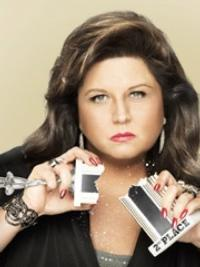 DANCE MOMS' Abby Lee Miller Lands New Reality Series