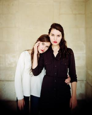Lily & Madeleine Confirm 2014 Tour; Debut Album Out Now