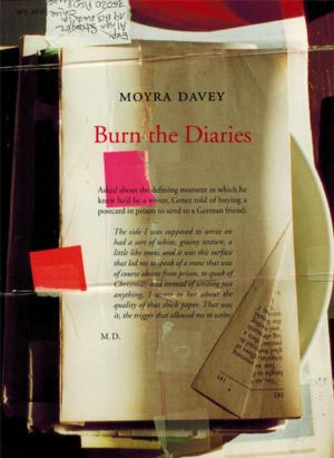 MOYRA DAVEY BOOK LAUNCH / THURSDAY 26, 7-9PM